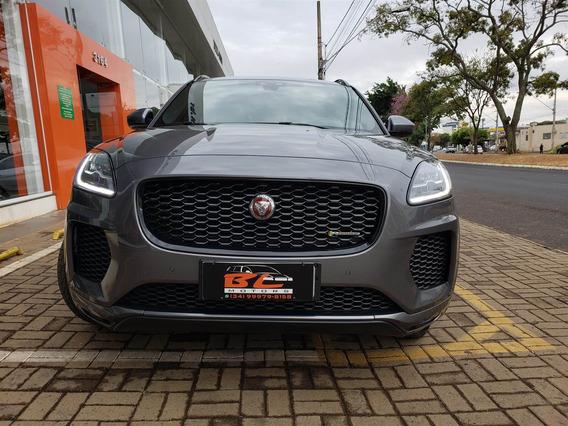 Jaguar E-pace 2.0 16v P300 Gasolina R-dynamic Hse Awd