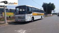 Ônibus Rodoviário Nielson 330 - Ano 1987 - Johnnybus