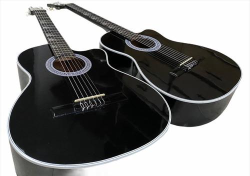 Guitarras Acústicas Adultos+forro++personalizada+envio