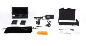Monitor Bestview S7 4k Sony Cano+case De Transporte