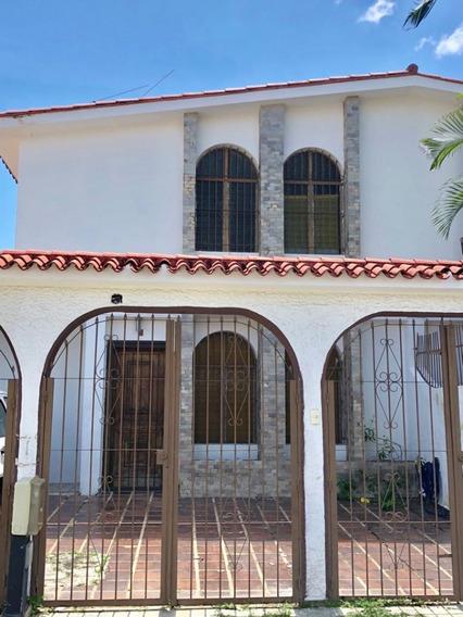 Vendo Casa En Prebo Calle Cerrada Cod 345833