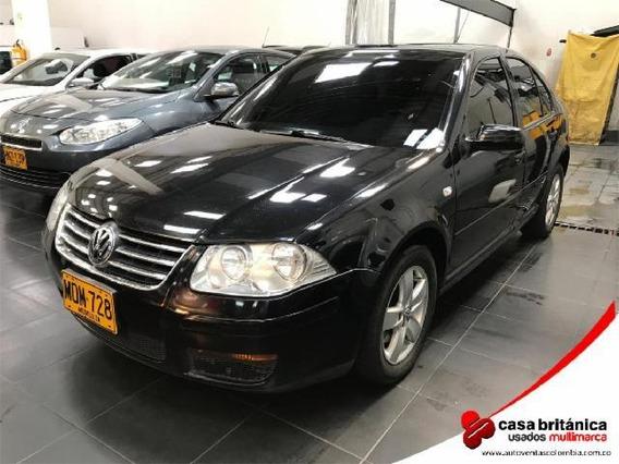 Volkswagen Jetta 2000cc Automatico 4x2 Gasolina