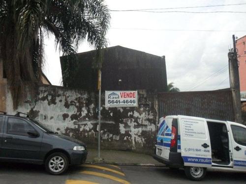 Imagem 1 de 1 de Venda Galpão - Cidade Fim De Semana, São Paulo-sp - Rr1824