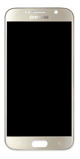 Modulo Pantalla Display Samsung S6 Flat Original Touch Lcd