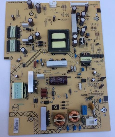 Placa Fonte Tv Sony Bravia Modelo Kdl-32ex355