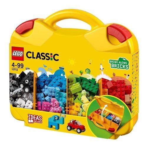 10713 - Lego Classic - Maleta Criativa Creative Suitcase