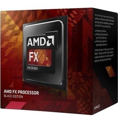 Processador Fx 4300 Semi Novo
