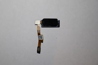 Botão Home Digital Biométrico Asus Zenfone 4 Ze554kl Preto