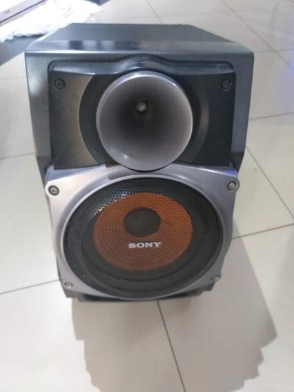 Caixa De Som Sony 200 Wts