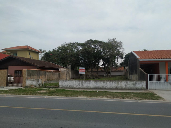Terreno Em Jardim Perola Do Atlântico, Itapoá/sc De 0m² À Venda Por R$ 245.000,00 - Te617071