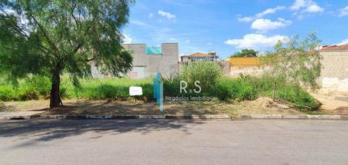 Imagem 1 de 3 de Terreno À Venda, 325 M² Por R$ 380.000,00 - Jardim Niero - Louveira/sp - Te0427