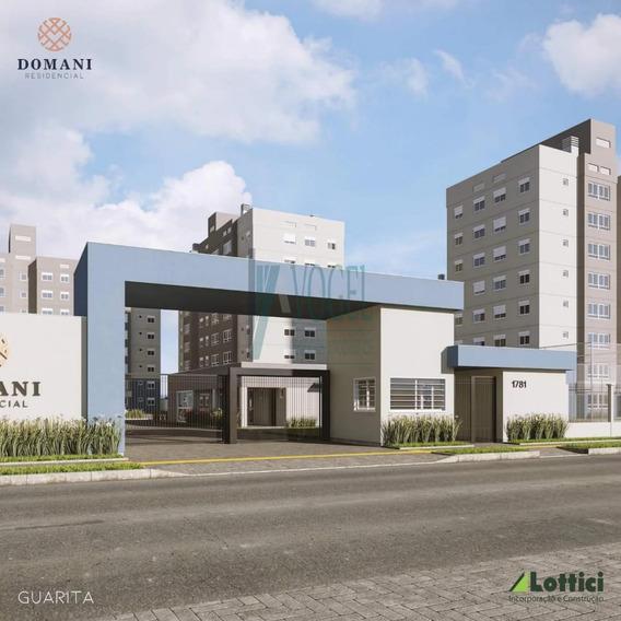 Apartamento Com 2 Dormitório(s) Localizado(a) No Bairro Fátima Em Canoas / Canoas - 32012231