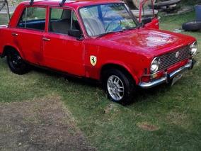 Fiat 124 69