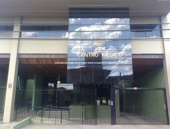 Sala Comercial - Centro - Ref: 47160 - L-47160