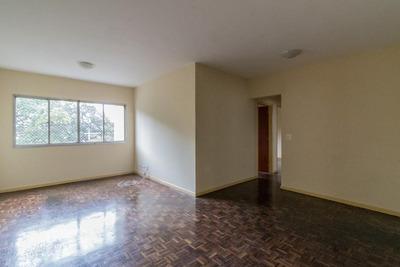 Apartamento No 2º Andar Mobiliado Com 2 Dormitórios E 1 Garagem - Id: 892907417 - 207417