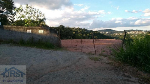 Imagem 1 de 16 de Área 5.000 Metros - Santana De Parnaíba Com Mina De Água - Te0142
