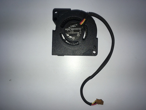Benq Mp513 Ventilador Adda Ab5012hx-c03 (12v 0.21a)