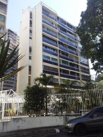 Apartamento En Alquiler Colinas De Bello Monte