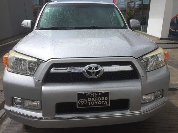 Toyota 4runner Americanos