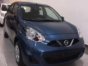 Nissan March 1.6 Active (promoción Imperdible)