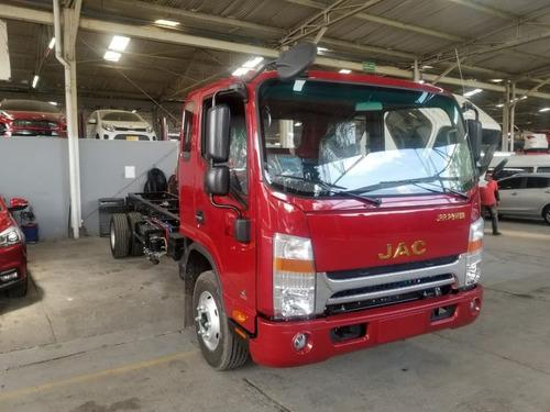 Jac Jrr 6.9 Ton