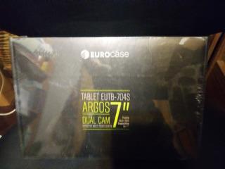 Tablet Eurocase Argos 7
