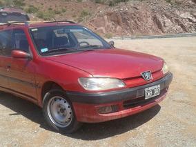 Peugeot 306 1.9 Sld