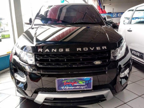 Range Rover Evoque 2.0 Dynamic 4wd 16v 2014