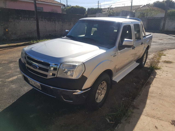 Ford Ranger Limited 4x4 3.0 Diesel Ano 2010 - Completa