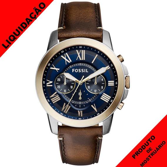 Relógio Fossil Fs5150/5an