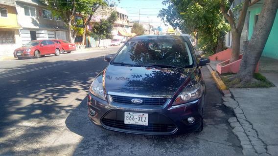 Ford Focus Sport 2010 Equipado