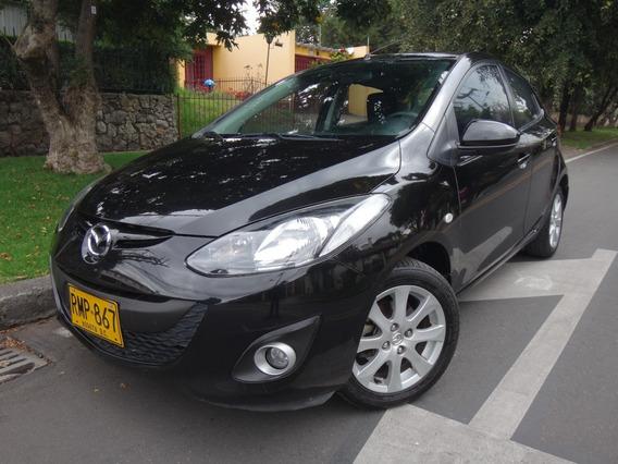 Mazda 2 Hb Mt 1500cc