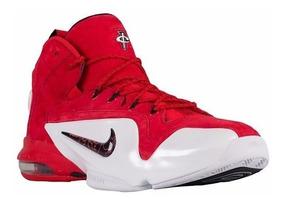 Tenis Nike Zoom Penny 6 749629-600 Importación Mariscal