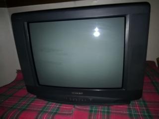 Televisor Noblex Usado