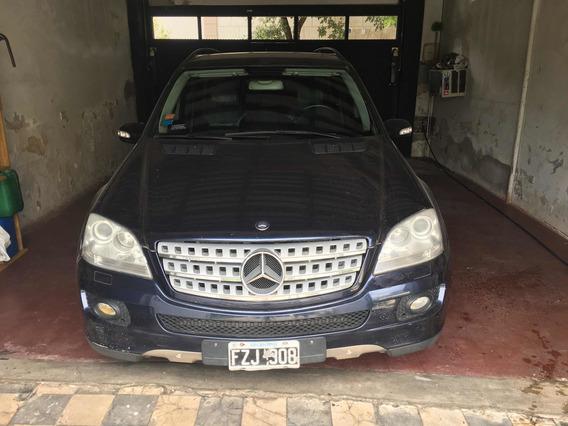 Mercedes-benz Ml 3.5 Ml350 Luxury At 2006