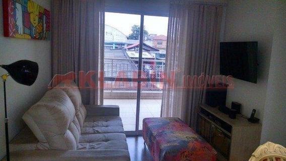Apartamento Residencial À Venda, . - Ap0329