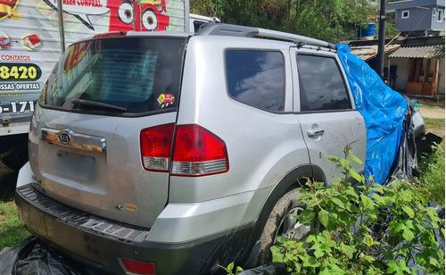 Kia Motors Mohave 3.8 V6  3.8 V6 Gasolina
