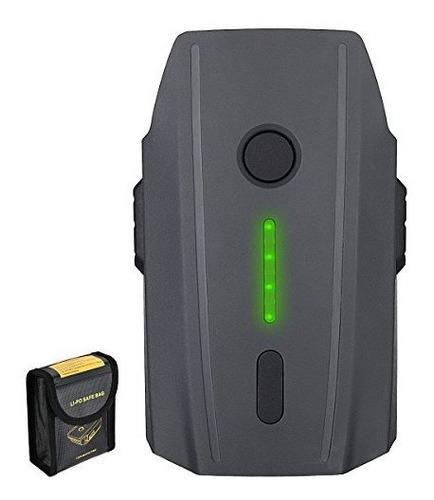Mavic Pro Bateria Powerextra 114v 3830 Mah Lipo Bateria De V