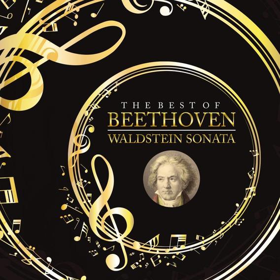 The Best Of Beethoven - Waldstein Sonata