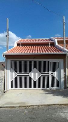 Casa Em Vila Castelo Branco, Indaiatuba/sp De 110m² 3 Quartos À Venda Por R$ 360.000,00 - Ca209119