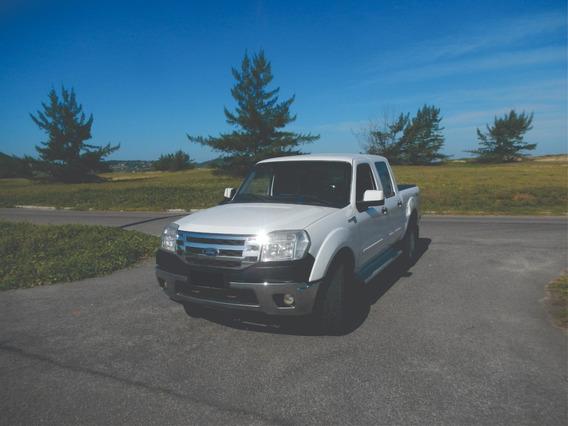Ford Xlt 2012 Diesel