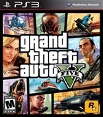 G-t-a 5 Ps3 Digital Juego Completo
