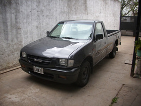Isuzu Pick-up 2.5 Turbo Aa S/c 4x2
