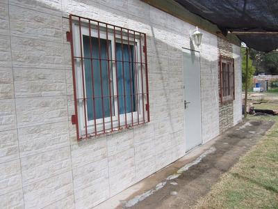 Ref. Y 250 Linda Casa Santa Ana A 1 ½ De Playa