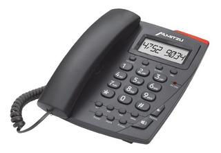 Teléfono Con Marcado Rápido Mitzu 360