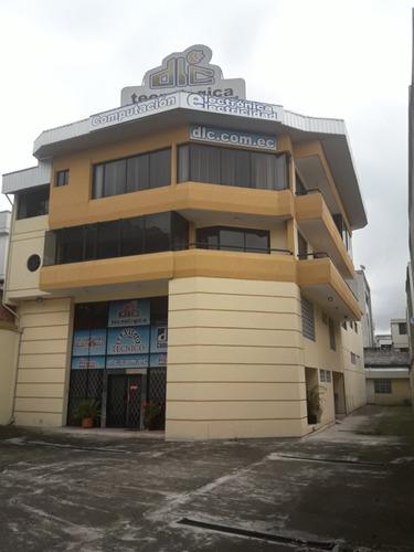 Imagen 1 de 14 de Edificio Arriendo 1550m2 12 Oficinas 3bodegas 2 Dep.11 Parq