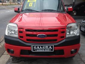 Ford Ranger 2.3 Xls Cab. Simples 4x2 2p Sport Nova E Barata