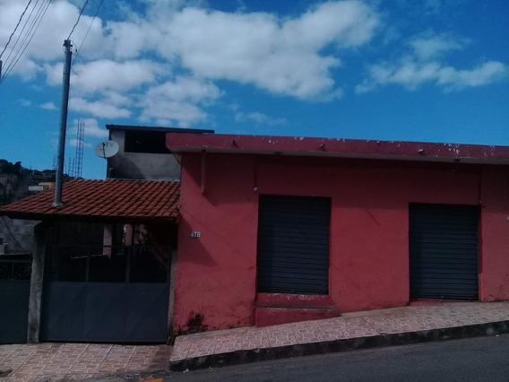 Casa Comercial E Residencial 6 Quartos No Bairro Dea Marly , Ibirité - Lis1607