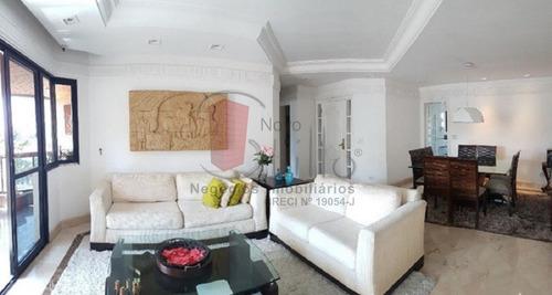Apartamento - Jardim Analia Franco - Ref: 8782 - V-8782