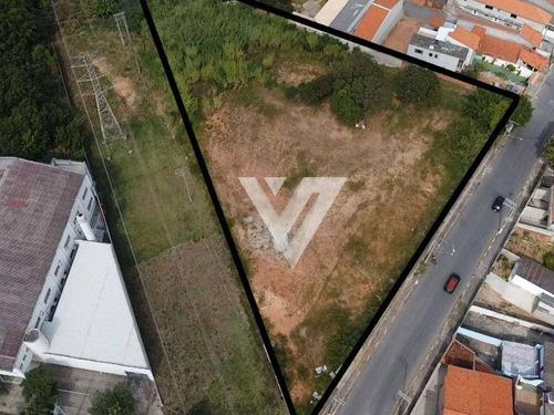 Imagem 1 de 5 de Área À Venda, 4894 M² - Vila Dominguinho - Votorantim/sp - Ar0019
